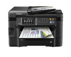 Epson WorkForce WF-3640DTWF A4 4-in-1 Business Printer - (Fast Duplex Printing, Wi-Fi, Mobile Printing and Dual 250-sheet Trays) £104.47 @ Amazon  sold by Capital Stores.