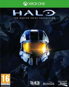 Halo: The Master Chief Collection xbox one @ coolshop.co.uk - £25.96