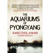 THE AQUARIUMS OF PYONGYANG (Kindle Edition) 85p @ Amazon