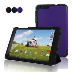 A good HUDL 2 case(finally!); quite cheap too. £7.99 @ Sold by ACcover and Fulfilled by Amazon. Gift-wrap available. (free delivery on £10 spend / Prime)