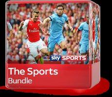 sky tv & broadband half price - From £10.75 @ Sky