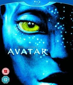 Avatar - Blu-Ray - £2.00 @ Game