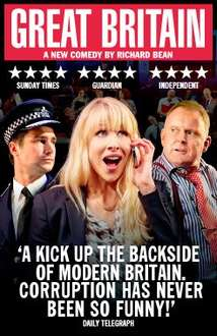 Great Britain Theatre Royal Haymarket 23 dec 2.30pm SFF