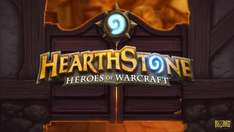 Cheap Hearthstone card packs when purchased with Amazon coins @ Battlenet