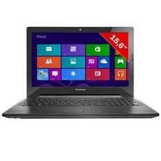 """Lenovo G50-30 15.6"""" Best Value Laptop Intel Dual Core N2840 4 GB RAM 500 GB Win8 £219.99 at Ebay Laptopdirect Outlet"""
