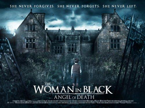 Free Screening - THE WOMAN IN BLACK - SLACKERS CLUB E4 TONIGHT - VARIOUS
