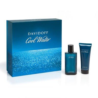 davidoff cool water aftershave set RTC £10 @ asda