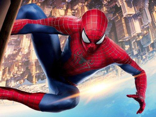 Google Play Store - The Amazing Spiderman 2 - 69p