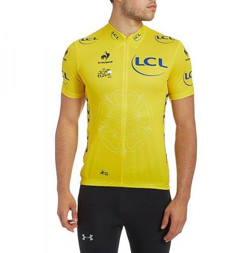 Tour De France Yellow Jersey £20 @ JD Sports