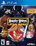 NEW (PS4) Angry Birds Star Wars with FREE DELIVERY £10.99 at Game