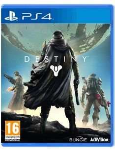 Destiny PS4/Xbox one £24.85 @ Simply Games