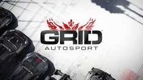 GRID: Autosport £6.80 (Steam) @ GMG (Season Pass £6.55)