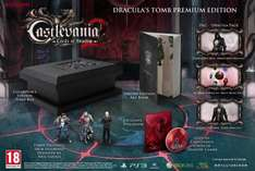 Castlevania Lords of Shadow 2 Dracula's Tomb Premium Edition - PS3 / Xbox 360 - £14.99 @ GAME