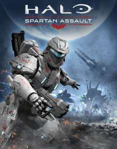 (Xbox One) Halo: Spartan Assault - £2.64 - Xbox Marketplace