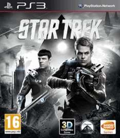 Star Trek - The Video Game (PS3) £2 new delivered @ GAME