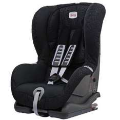 Britax Duo Plus ISOFIX Toddler Car Seat £75  @ boots