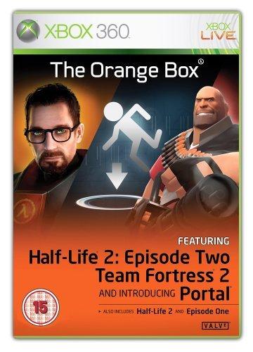 (Xbox 360) The Orange Box - £3.74 - Xbox Marketplace