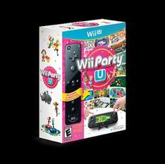 Wii Party U with Remote Plus £23.00 @ Tesco instore