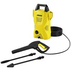 Kärcher K2 Compact Air-Cooled Pressure Washer £45.00 @  Amazon & Tesco Direct