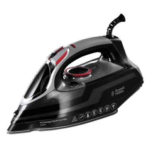 Russell Hobbs 20630 Powersteam Ultra Iron, 3100 W - Black £30 @ Amazon