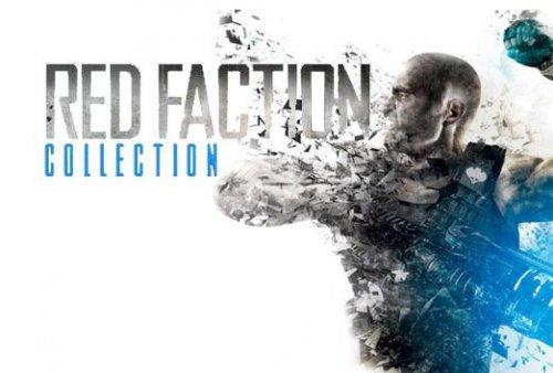 Red Faction Collection (Steam) £4.50 @ BundleStars