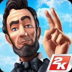 Civilization Revolution 2 Android £6.17 @ Google Play