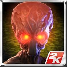 Xcom Enemy Within Android £5.40 @  Google Play
