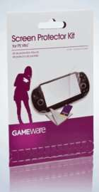 PS Vita Screen Protector Kit £0.50 delivered @ game