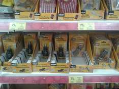 Big Clearance of Rolson Tools/ Gadgets mostly all 75p @ Tesco Instore