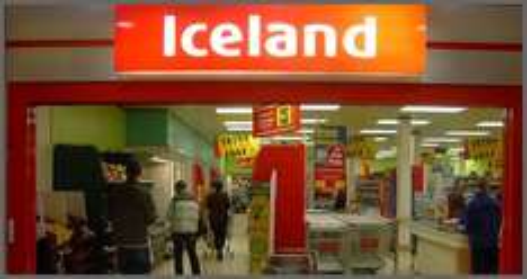 Royal Cavendish Shortbread £3 for 900g @ Iceland
