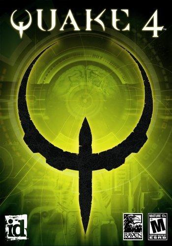 Quake 4 (Steam)  @ GMG - £2.94