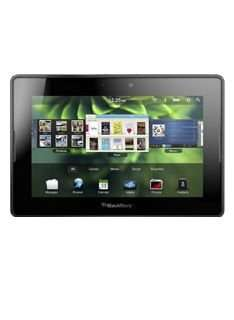Blackberry Playbook 64GB Refurbished Grade A £39.99 - Simply Games