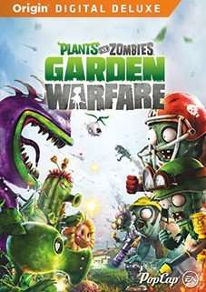 PLANTS VS. ZOMBIES GARDEN WARFARE DIGITAL DELUXE Edition £8.74 @ origin (PC Download)