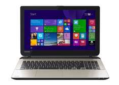 Toshiba Satellite L50-B-1NZ 15.6-inch Notebook (Silver) - (Intel Core i5-4210U 1.7/2.7GHz, 8GB RAM, 750GB Memory, Windows 8.1) £379.99 @ Amazon