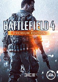 Battlefield 4 Premium Edition PC £19.99 (includes base game, DLC and Premium Membership) @ Origin
