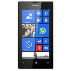 Windows 8 White Nokia Lumia 520 Pay As You Go Handset on Vodafone £29.96 @ TOYSRUS Click & Collect - No Top-Up Required