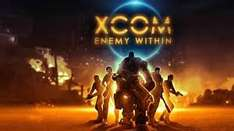 Xcom: Enemy Within down to £4.99 + Bioshock discounted to £2.99 on iOS and Android