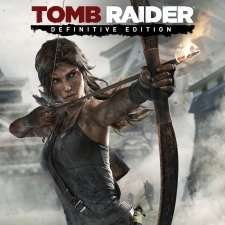 Tomb Raider: Definitive Edition [PS4] £15.99 @ PSN