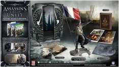 Assassins Creed Unity Notre Dame Edition PS4 £34.99 @ Amazon