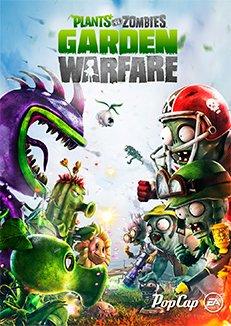 Plants vs Zombies Garden Warfare (Origin) £7.49