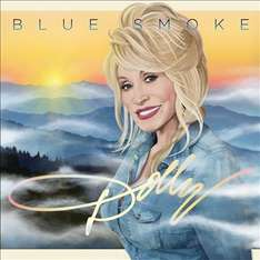 Blue Smoke - The Best Of Dolly Parton, 99p @ Google Play