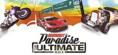 (Flash Deal) Burnout Paradise: The Ultimate Box - £1.24 - Steam