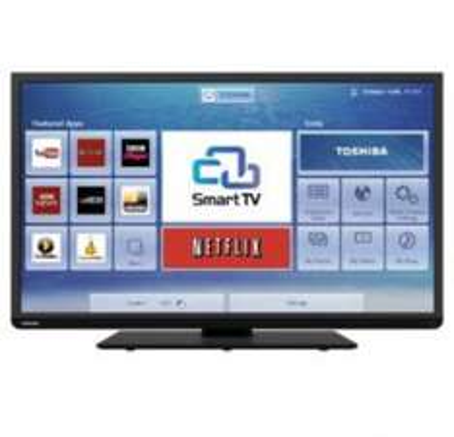 Toshiba 40L3451DB 40 Inch Smart WiFi Ready Full H £189 at Tesco Direct