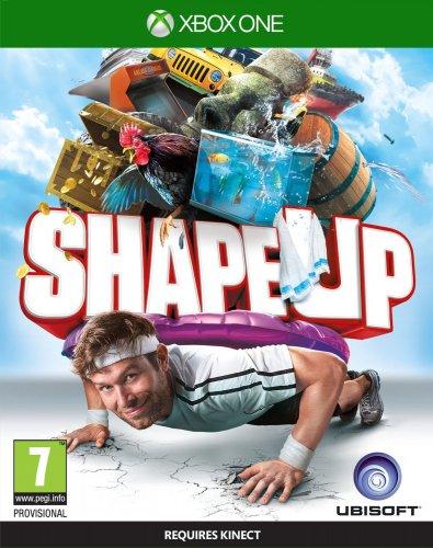 **new** Shape Up (Xbox One) - £24.99 @ Amazon.co.uk!