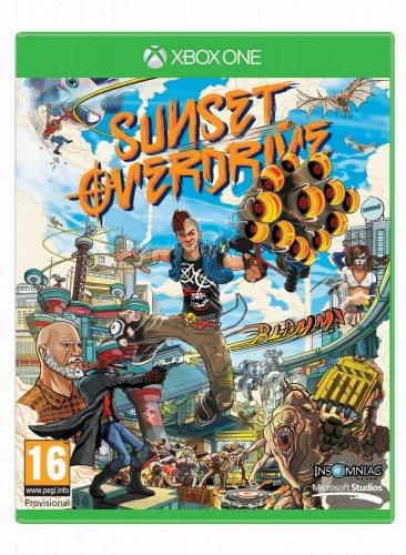 Sunset Overdrive (Xbox One) £28.85 @ Amazon