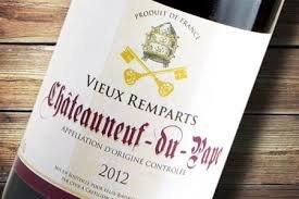 Chateauneuf Du Pape Grande Reserve 2012 - £9 @ Asda.com