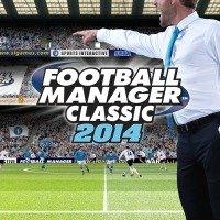 Football Manager Classic 2014 (Vita) £6.19 @ PSN