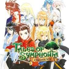 Tales of Symphonia Chronicles PS3 £10.99 @ PSN