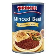 prince's minced beef 29p @ B&M