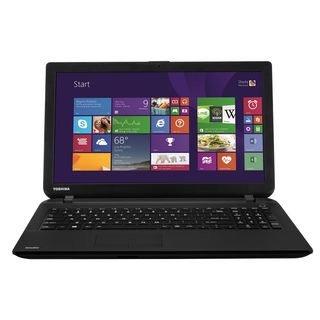 Staples - Toshiba c50 15.6 in laptop - £179.99